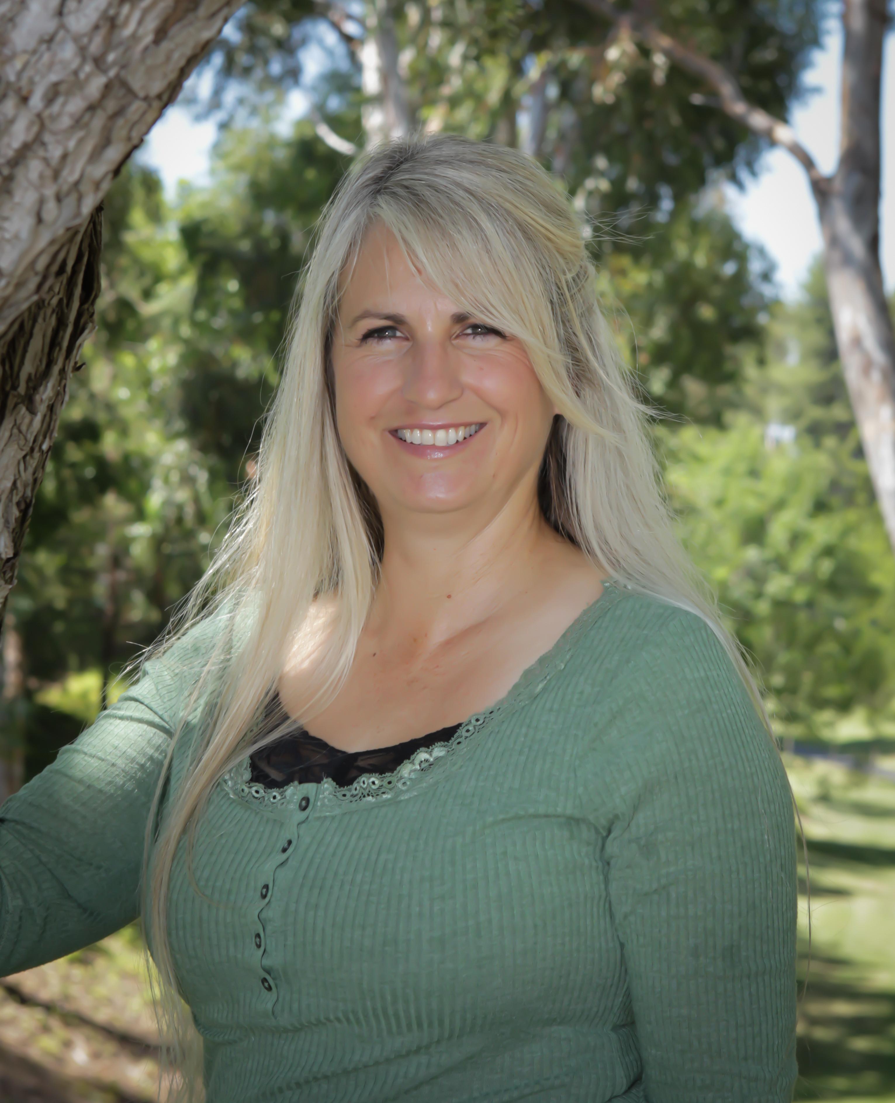 Diane Bohne