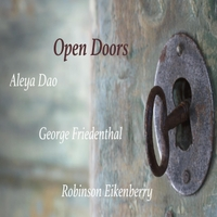 Open Doors  |  Aleya Dao