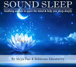 Sound Sleep album cover